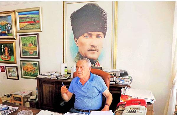 Salim Taşçı: Müstakil eve akın başladı