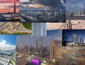 Türkiye'nin dünya ikinciliğini bu projeler tescilledi