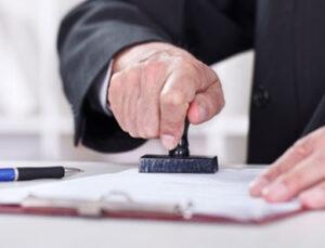 Yetkilendirme sözleşmelerinde damga vergisi kalkmalı