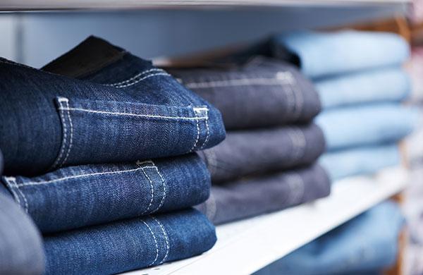Moda ve tekstil ürünleri su kaynaklarını tüketiyor