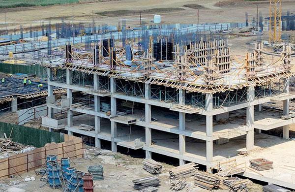 İBB hedefini aştı, bir yılda 29 bin konut inşa edecek