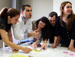 Adaylar nitelikli inşaat mühendisliği eğitimi istiyor