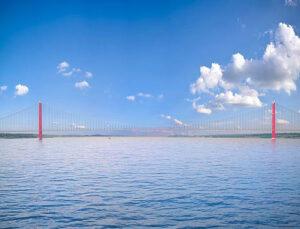 1915Çanakkale Köprüsü ve Otoyolu Projesi'nden bilgilendirme