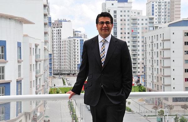 Ahmet Temeltaş: Satışlarda küçük metrekareler başı çekiyor