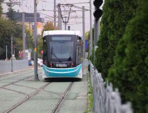 Kuruçeşme Tramvay Hattı ihalesi tamamlandı
