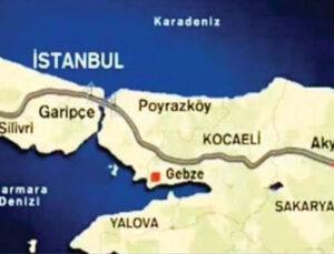 Kuzey Marmara Otoyolu 21 Aralık'ta açılışa hazır