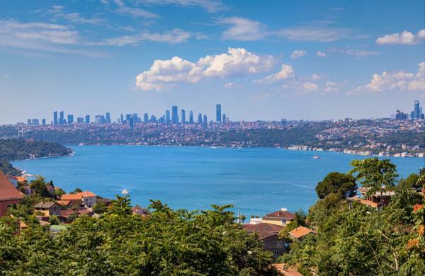 İstanbul'da yatırım değeri en yüksek ilçeler neresi?