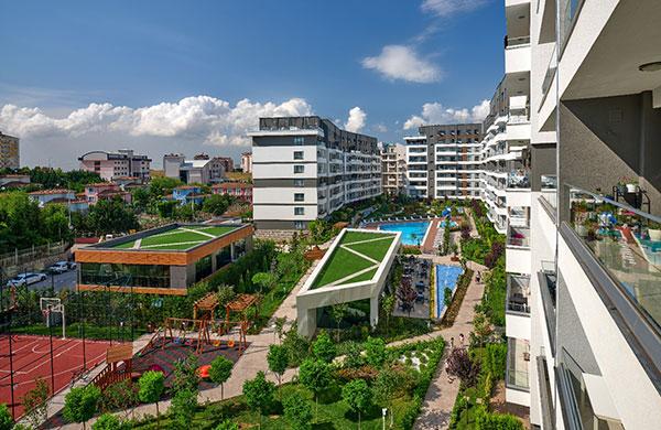 Alyans İnşaat'tan Çayırova'ya dev proje!