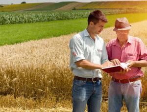 Tarım arazileri çiftçiye on sene kiraya verilebilecek
