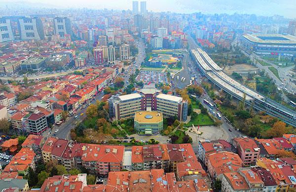 Kadıköy Belediye Binası yıkılacak