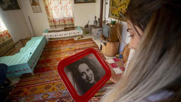 Antalya'daki Sultan'ın Gecekondusu yeniden hayat buldu