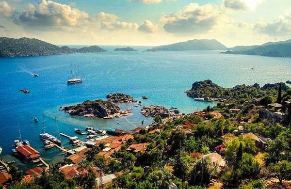 Antalya'da hangi emlak aksları yükseliyor?