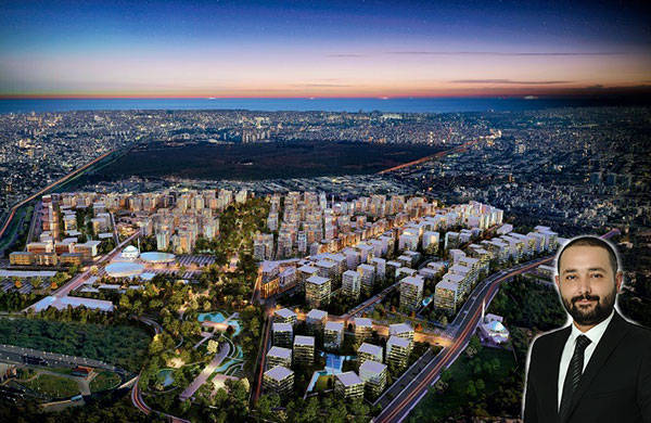 Gayrimenkul yatırımı için Antalya'da neresi tercih edilmeli?