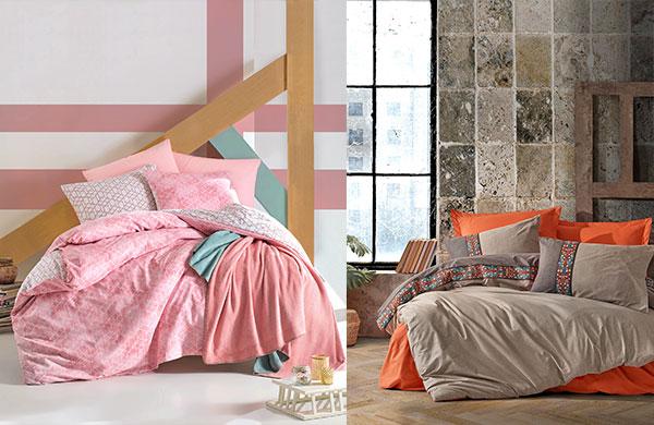 Yeni yatak odası dekorasyon trendleri