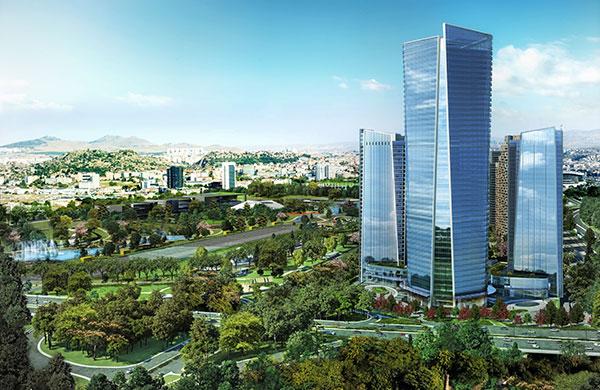 Merkez Ankara Emlak Konut'un en çok çok satan projesi oldu