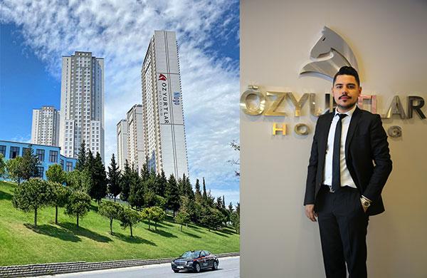 'Nlogo İstanbul'un 2'nci etabında teslimler başlıyor