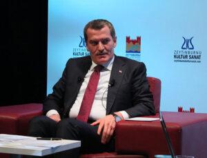 Kentsel dönüşümde Zeytinburnu sonuca gidiyor