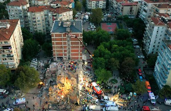 Türkiye deprem gerçeğine ne kadar hazır?