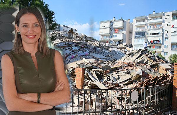 İstanbul'daki riskli binaların yenilenmesi için 39 yıl gerek