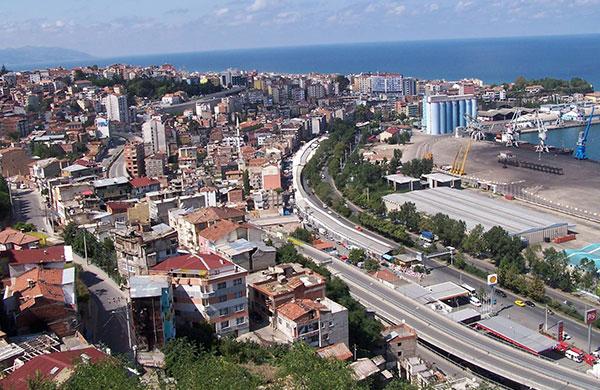 Körfez ülkelerinin yeni gözdesi: Trabzon
