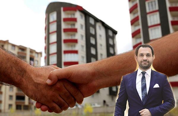 Türkiye'deki her 2 yabancıdan biri kendi evinde oturuyor