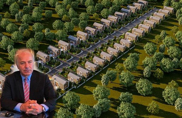 Arizon Yapı 42 konutlu Villa'de Piar projesini geliştiriyor