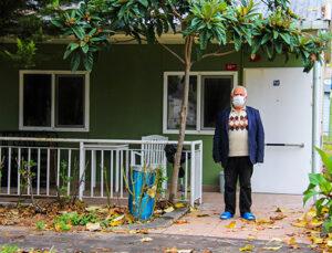 İBB, 3 bin 384 evsiz vatandaşa ev sahipliği yaptı