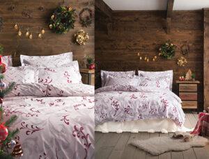 Yataş Bedding yeni yıl heyecanını evinize getiriyor