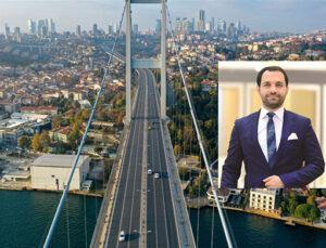 Avrupa metropollerinin en çekicisi İstanbul