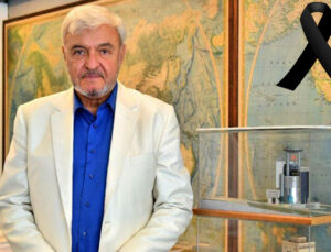 Mimar Ahmet Vefik Alp hayatını kaybetti
