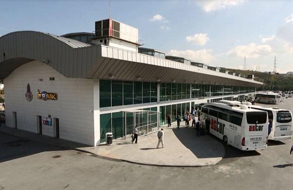 İSPARK Alibeyköy Cep Otogarı'na ulaşım kolaylaştı