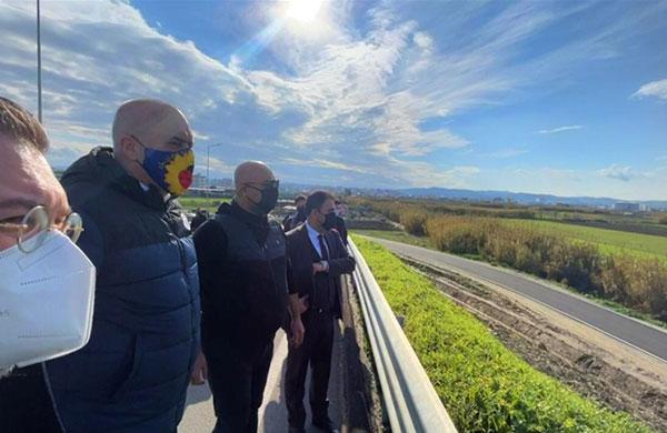 Türkiye Arnavutluk'ta hastane inşa edecek
