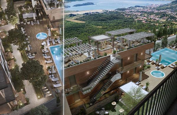 İki ortak Bayview Hills Montenegro'ya başladı