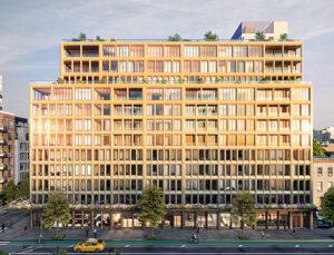 Nef'in New York'taki yeni projesi 21 Ocak'ta satışa çıkıyor