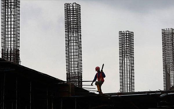 Yeni binalara yağmur suyu toplama sistemi kurulacak
