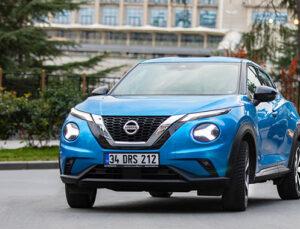 Nissan Juke sınıfının kurallarını yeniden yazıyor