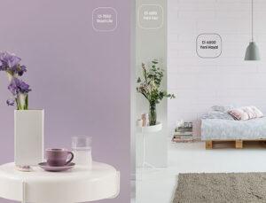 2021 iç dekorasyon renkleri artık evimizde
