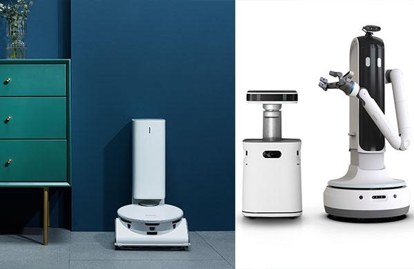 Yapay zeka ve ev robotları günlük kullanımda