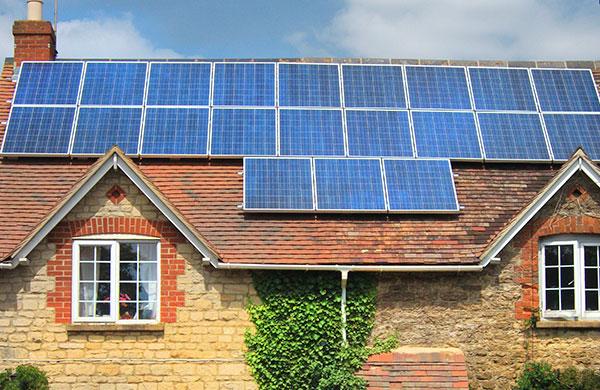 İMSAD: Sıfır enerjili evler yapabiliriz