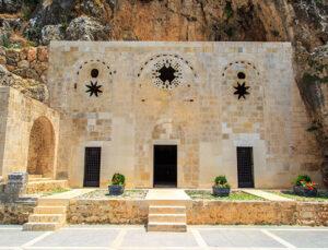 Olgunlu: Dünyanın ilk kilisesi Antakya'da değil Konya'da!