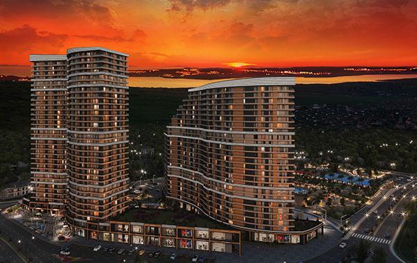 Demir Life Luxury Concept'nin lansmanı Nisan'da