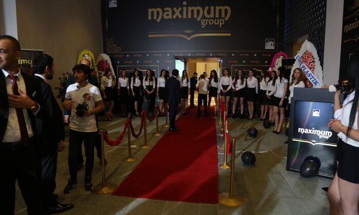 Maximum Group 2020'de hedeflerine ulaştı