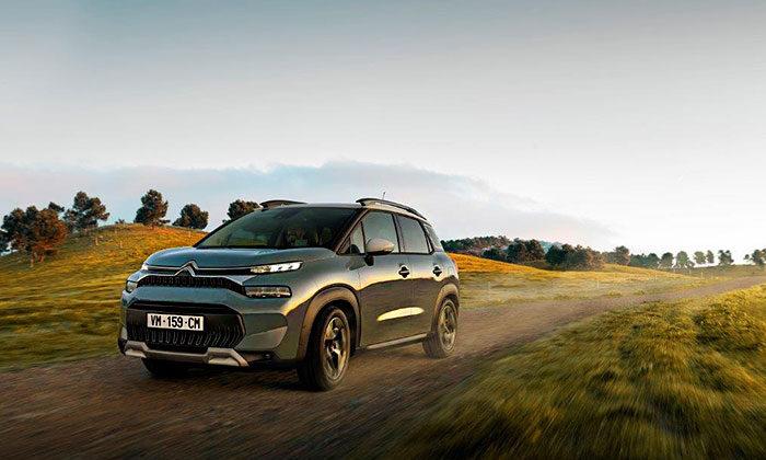 Yeni Citroën C3 Aircross SUV daha iddialı