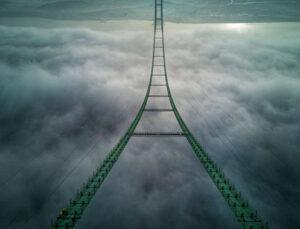 1915Çanakkale Köprüsü Kedi Yolu kuruldu