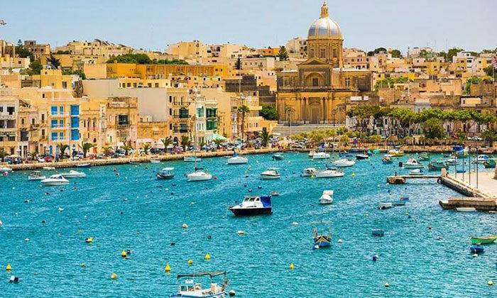 Biz satalım derken… Malta'dan vatandaşlık alan alana