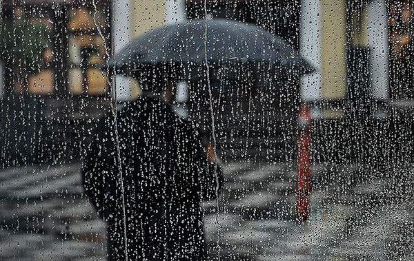 Müteahhitler yağmur suyu kullanımını sevdi