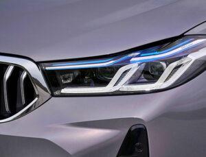 BMW 6 serisi Gran Turismo yollara çıkıyor