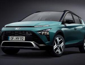 Hyundai Bayon Avrupa'da da satılacak