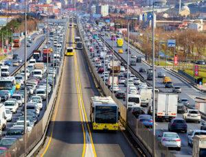 2021'in en güncel metrobüs sefer saatleri