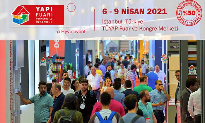 Turkeybuild İstanbul ertelendi